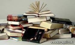 خدمات المكتبة