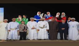 The Arab Beach Soccer Championship