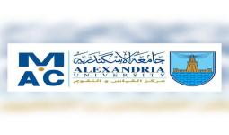 مركز القياس والتقويم بجامعة الإسكندرية يفوز بالمركز الأول على مستوى الجامعات المصرية
